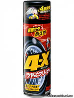 4-Х Tire Cleaner
