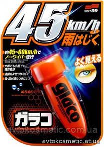 Soft 99 Glaco Roll On - антидождь на 6 мес.
