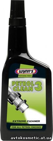 PETROL CLEAN 3 - мощный очиститель