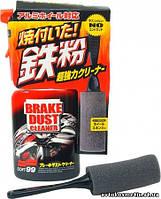 Soft99 Brake Dust Cleaner - очиститель дисков