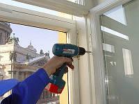 Запорожье Ремонт пластиковых окон WINBAU