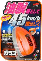 Soft 99 Glaco Q - антидождь + очиститель для стекла