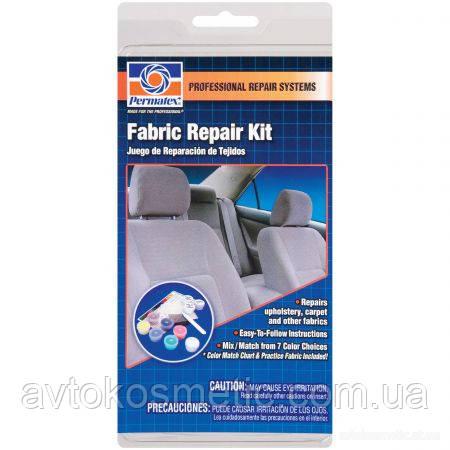 """Набір проф.""""Ремонт тканинних покриттів"""" - Permatex Fabric Repair Kit"""