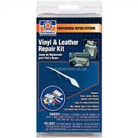 Набор для ремонта виниловых и кожаных покрытий - Жидкая кожа
