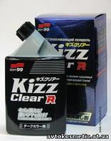 Kizz Clear R for Dark-заполняющая царапины суперполироль
