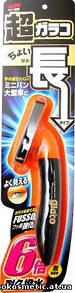 Soft 99 Ultra Glaco Long Type - антидождь