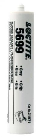 Loctite 5699 Grey-серый герметик 300мл