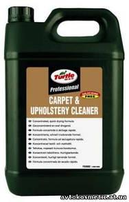 Очиститель обивки и ковровых покрытий - Carpet and Upholstery Cleaner
