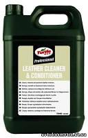 Очиститель и кондиционер кожи - Leather Cleaner and Conditioner