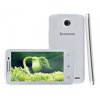 Смартфон Lenovo A820 (White) (Гарантия 3 месяца)