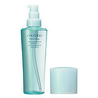 Shiseido Pureness Balancing Softener Alcohol-free - Шисейдо лосьон для проблемной кожи. освежающий и смягчающий, без спирта (для всех типов кожи)