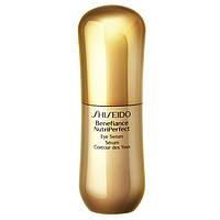 Shiseido Benefiance NutriPerfect Eye Serum - Шисейдо сыворотка для глаз от морщин с лифтинг эффектом Флакон, 15мл