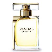 Versace Vanitas - женские духи Версаче Ванитас сертифицированные (лучшая цена на оригинал в Украине) Туалетная вода, Объем: 100мл ТЕСТЕР