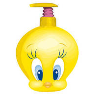 Admiranda Tweety - Детское мыло Твити жидкое Флакон с дозатором, 250мл