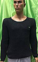 Стильные турецкие мужские джемперы свитера