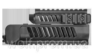 SA-58 цевье полимерное для CZ мод.VZ 58