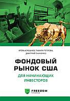 Клюшнев И., Теплова Т.,Панченко Д. Фондовый рынок США для начинающего инвестора