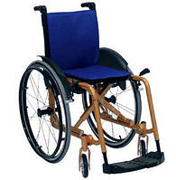 Активная инвалидная коляска OSD-ADJ