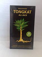 Для решения проблем простатита - Тонгкат Али Джек, лучше аналога Тонгкат Али плюс