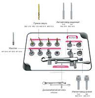 Хирургический набор Protem Kit (Протем кит), Dio (Корея)
