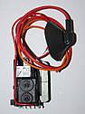 Строчный трансформатор (ТДКС) JF0501-3235, фото 3
