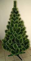 Сосна (елка) искусственная новогодняя 1.2 м - распушенка