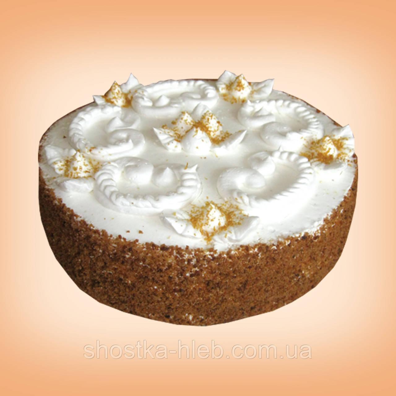 """Торт """"Сметанковый"""""""