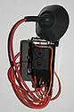 Строчный трансформатор (ТДКС) JF0501-21918, фото 3