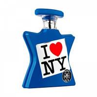 Тестер - парфюмированная вода Bond № 9 I Love New York for Him, 100 мл