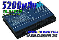 Аккумуляторная батарея Acer GRAPE32 GRAPE34 TM00741 TM00772 TM00742 TM-2007 23.TCZV1.004 934C2220F AK.008BT.05