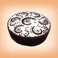 """Торт """"Чорный принц"""""""
