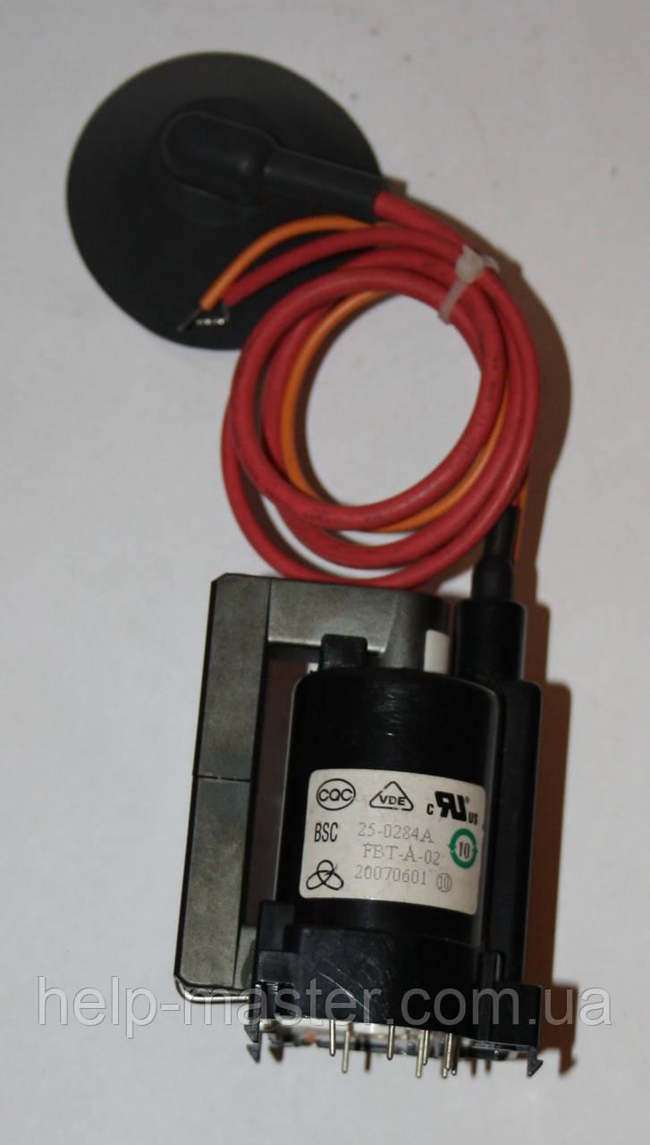 Строчный трансформатор (ТДКС) BSC25-0284A