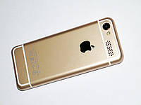 Телефон iPhone i6S Gold - 2Sim+2.4""