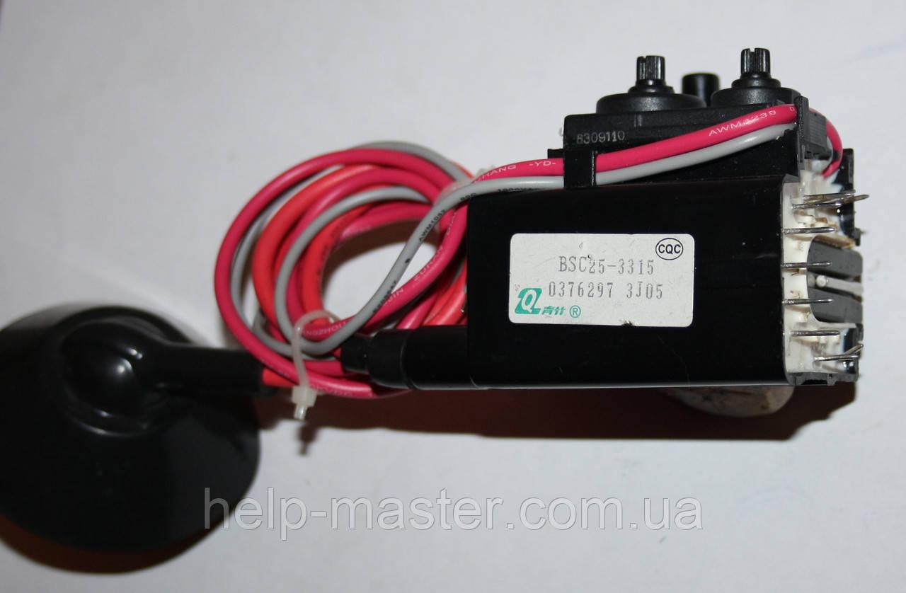 ТДКС BSC25-3315