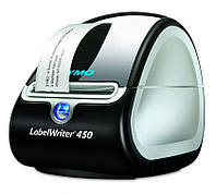 Принтер етикеток Dymo LabelWriter 450