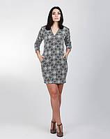 Красивое платье с карманами, фото 1