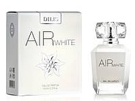 Dilis Aromes Pour Femme Air White женская парфюмированная вода 75 мл