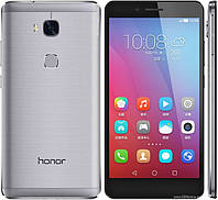 Тачскрин для Huawei Honor 5X (GR5) (black) Original
