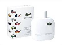 Мужская туалетная вода Lacoste Eau De Lacoste L.12.12 Blanc EditionLimitee