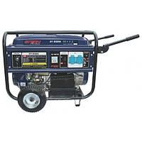 Генератор бензиновый STERN GY-6500A (5 кВт)