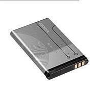Аккумулятор Nokia BL-5C (1100, 1101, 1110, 1280, 1600, 1616, 202 Asha, 203 Asha, 220 Dual SIM, 2300, 2310)
