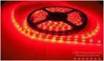 Светодиодная лента герметичная Super LED 9.6W  (Красный)