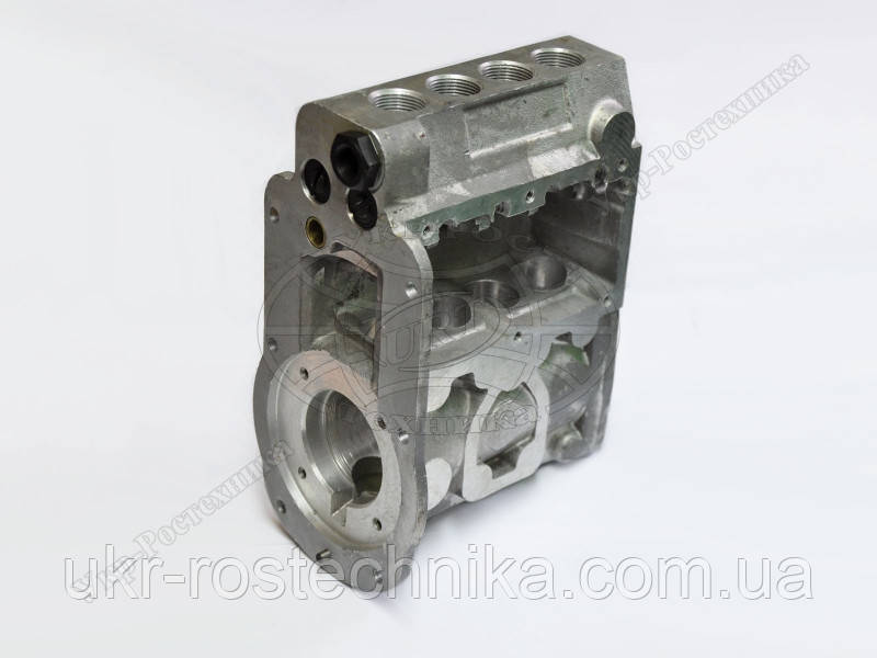 Корпус ТНВД 4УТНМ-1111020-30, диаметр 55 мм (НЗТА)