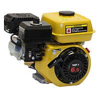 Бензиновый двигатель 168/170/177/188