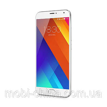 Смартфон MEIZU MX5E Octa core 3 32GB White, фото 2