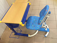 "Комплект парта+стул KD-F1122+K639 (""Comf-Pro"")"
