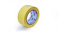 Скотч малярный желты, 48 мм*50 м