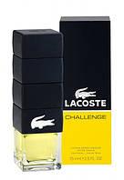 Мужская туалетная вода Challenge Lacoste