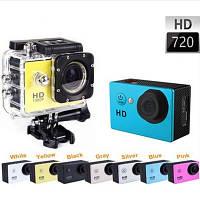 Экшн камера SJ4000 HD 720p