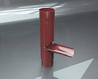 Водосточная система Raiko Premium 125/90, Откидной водоотлив